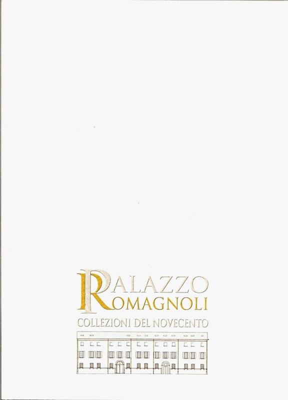 Palazzo Romagnoli libro1