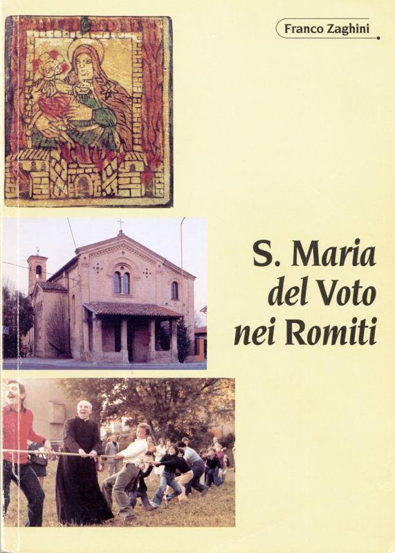 Santa Maria del Voto 1