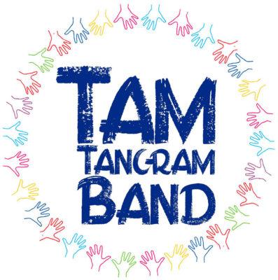 logo tam tangram band