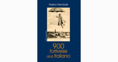 900 FORLIVESE ANZI ITALIANO (LIBRO)