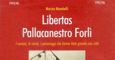 LIBERTAS PALLACANESTRO FORLI'