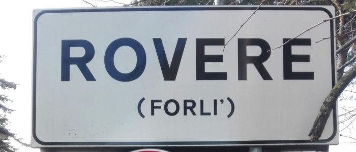 ROVERE (QUARTIERE)