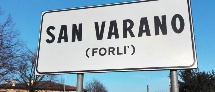 SAN VARANO (QUARTIERE)