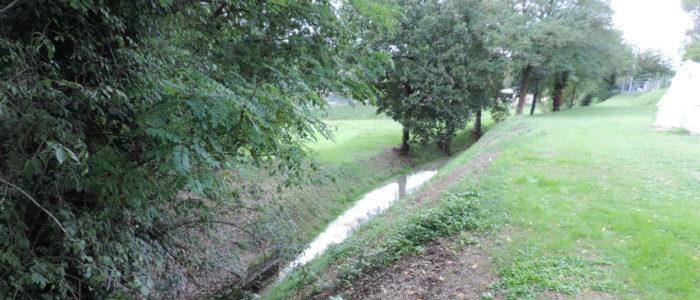 CANALE DI RAVALDINO