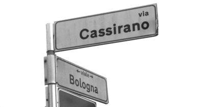 IL CASSIRANO