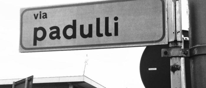 PADULLI (VIA)