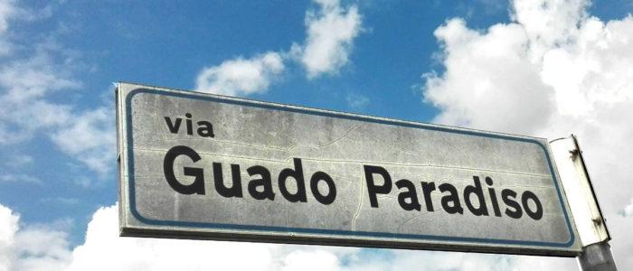 GUADO PARADISO