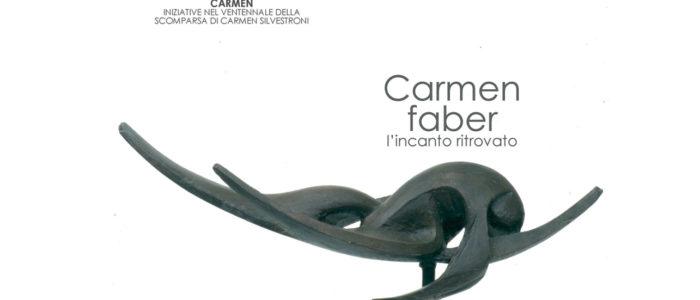 CARMEN FABER, L'INCANTO RITROVATO