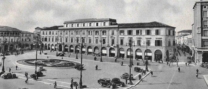 9 NOVEMBRE 1944: LA LIBERAZIONE DI FORLI'