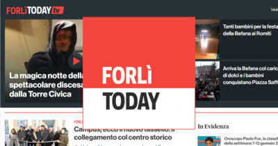 FORLI'TODAY