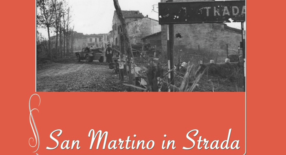 SAN MARTINO IN STRADA (LIBRO)