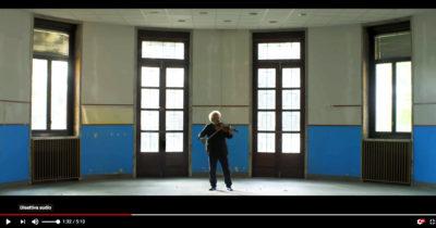 """DANILO ROSSI """"THE GREAT GIG IN THE SKY"""" – EX ASILO SANTARELLI"""