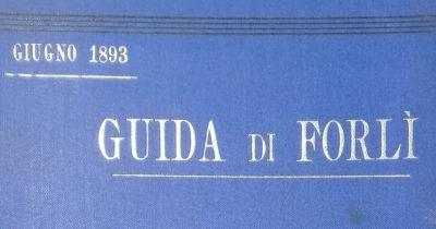 GUIDA DI FORLI' – CALZINI E MAZZATINTI (LIBRO)