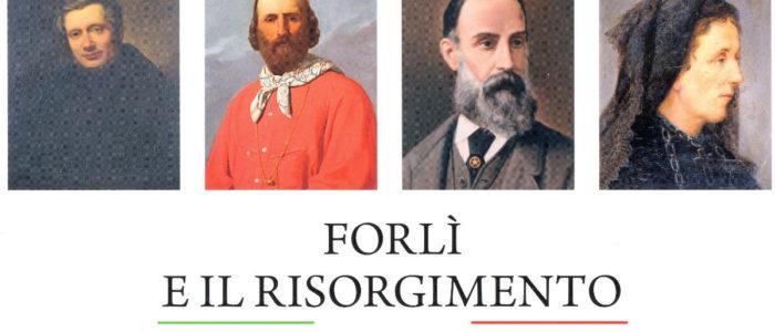 FORLI' E IL RISORGIMENTO (LIBRO)