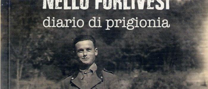 NELLO FORLIVESI, DIARIO DI PRIGIONIA (LIBRO)
