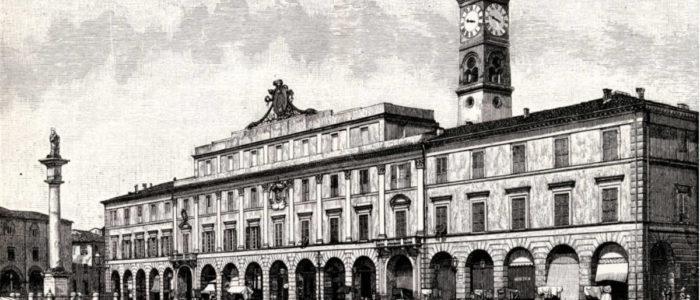 INCONTRIAMOCI SOTTO L'ANDRONE