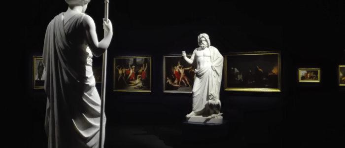 ULISSE, L'ARTE E IL MITO (MOSTRA)