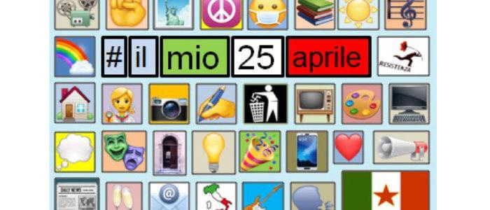 #ILMIO25APRILE