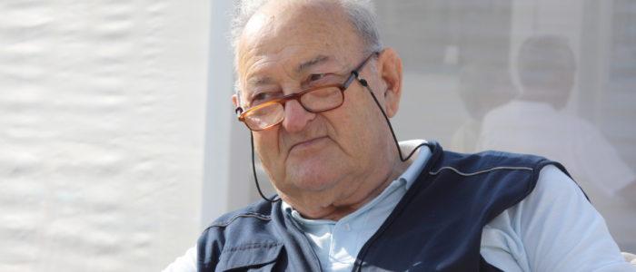 LAURO LAZZARI