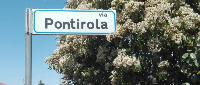 PONTIROLA (VIA)