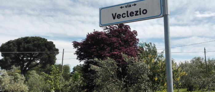 VECLEZIO (VIA)